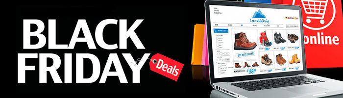 Ofertas Black Friday 2015 - Venegroup Services